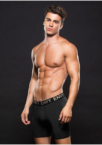 Envy Micro LowRise Athleti Boxer