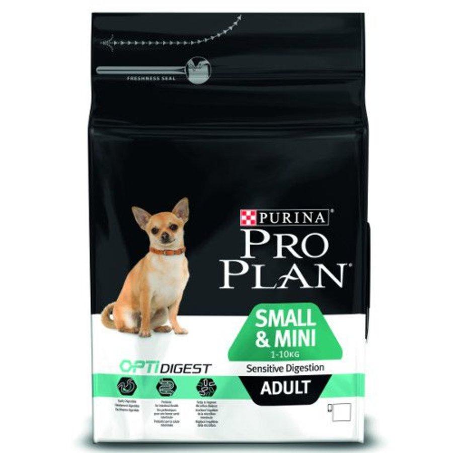 Pro Plan Small & Mini Adult Optidigest