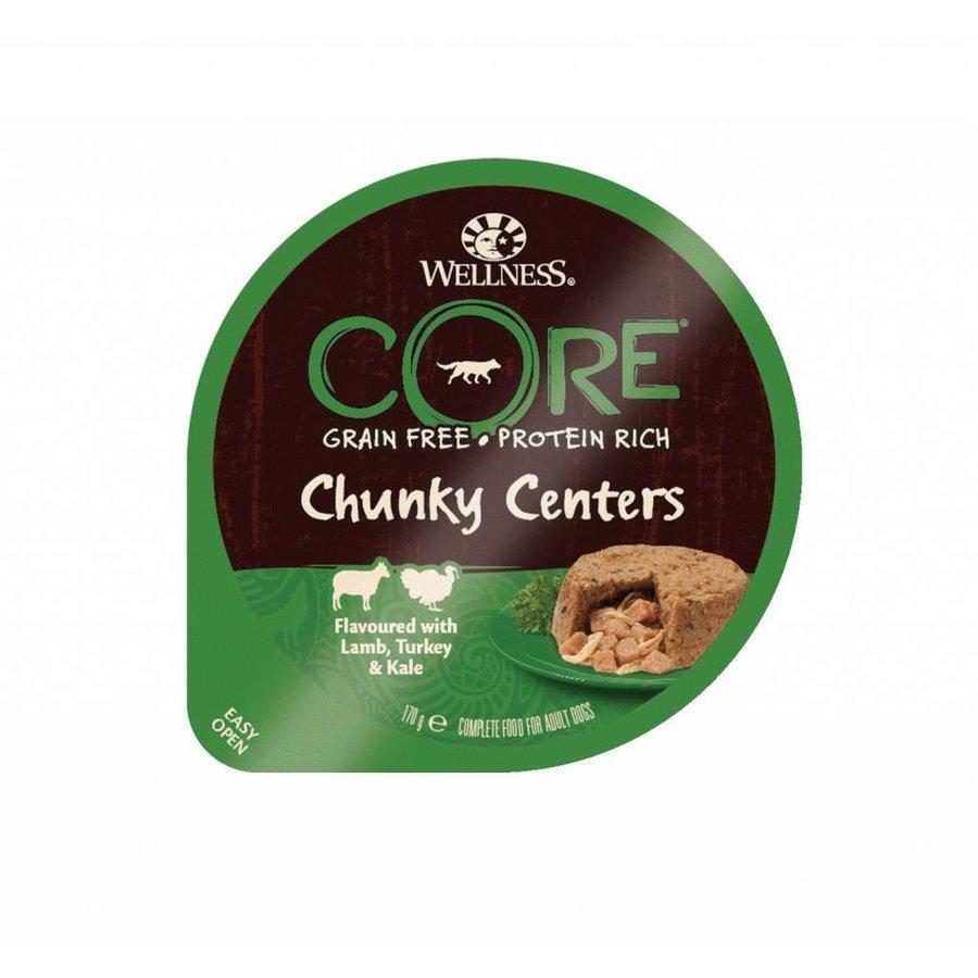 Core Chunky Centers Kalkoen&Eend 170 g - Copy