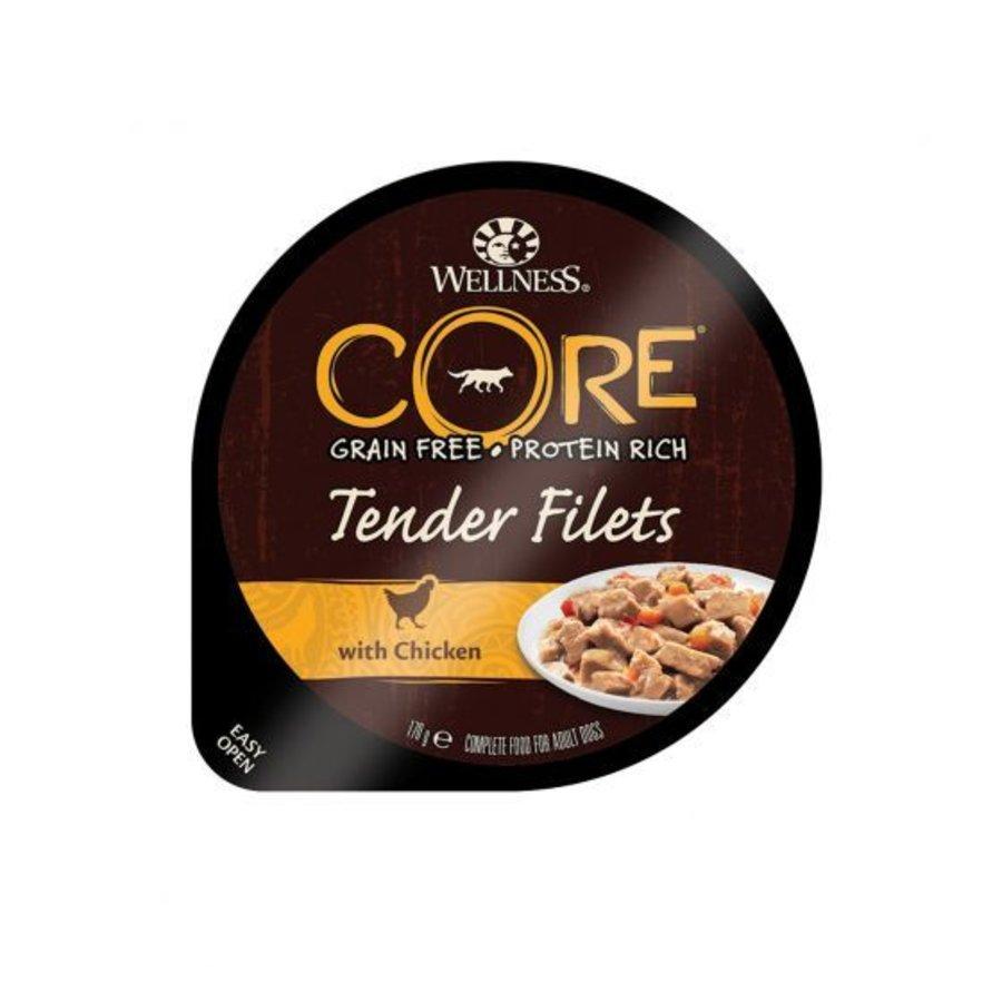 Core Chunky Centers Kalkoen&Eend 170 g - Copy - Copy - Copy - Copy - Copy - Copy