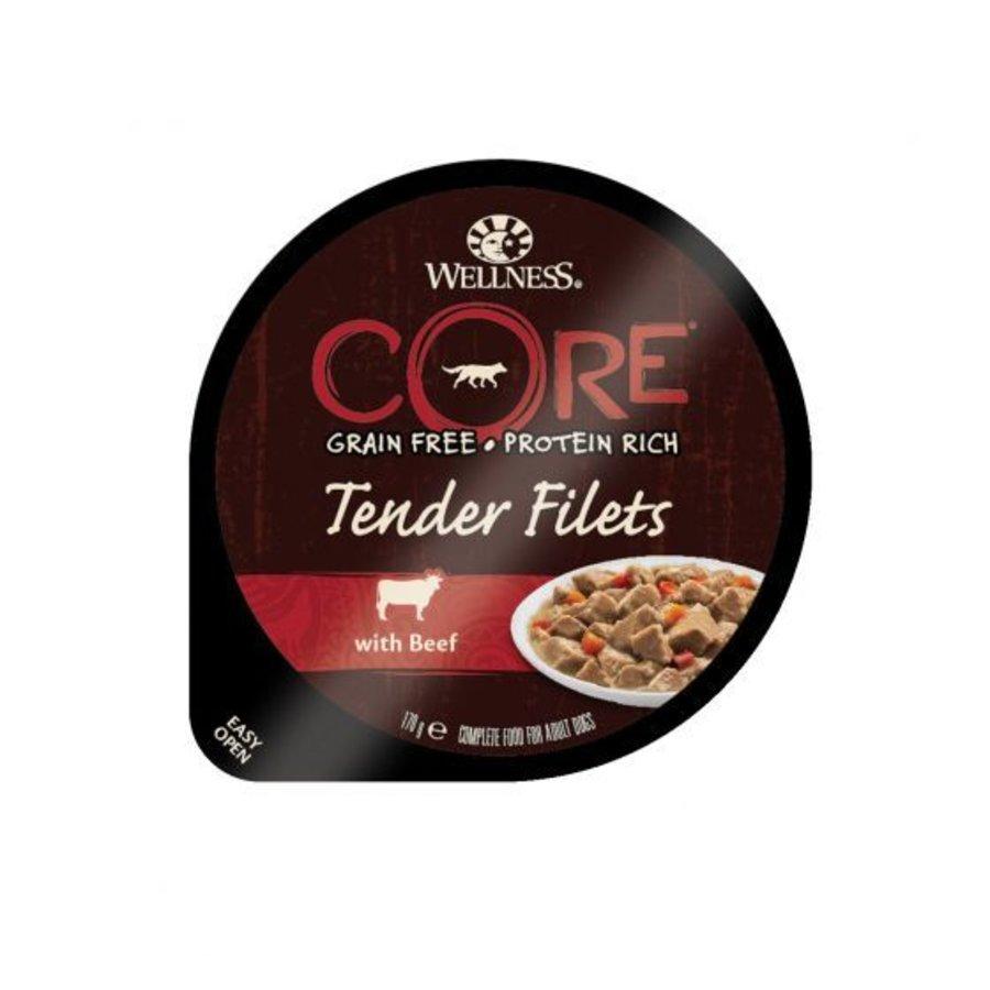 Core Chunky Centers Kalkoen&Eend 170 g - Copy - Copy - Copy - Copy - Copy - Copy - Copy