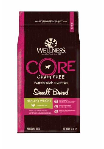 Wellness CORE Healthy Weight met kalkoen 1,8 kg - Copy