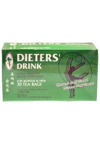 Neckermann Dieter's thee