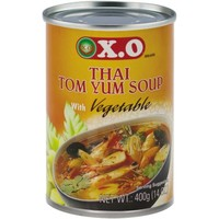 Tom Yum Suppe 400 Gramm