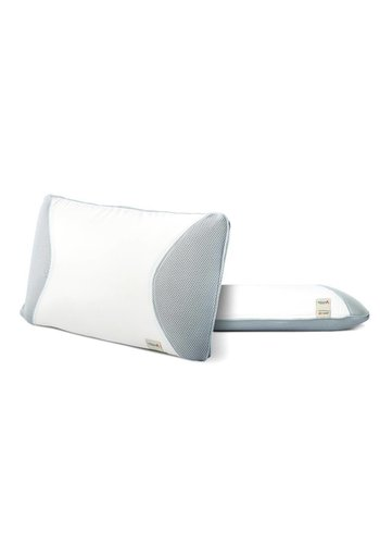 Outlast Athlete Ergo Pillow White