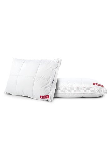 Outlast Vinci Down Deluxe Classic Pillow White