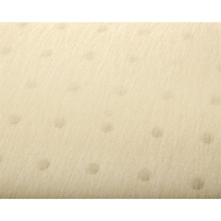Vinci Micropercal Deluxe Classic Pillow White
