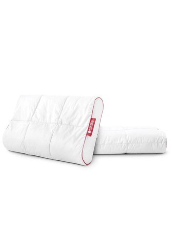 Outlast Vinci Micropercal Deluxe Contour Pillow White