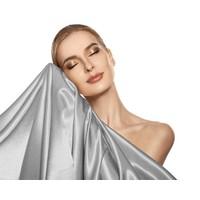Beauty Skin Care Kussensloop Silver
