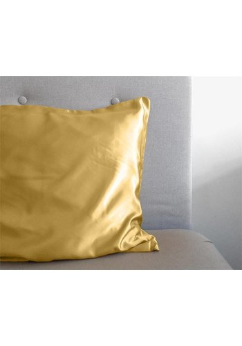 Sleeptime Kussensloop Beauty Skin Care goud
