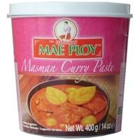Masman Currypaste 400 Gramm