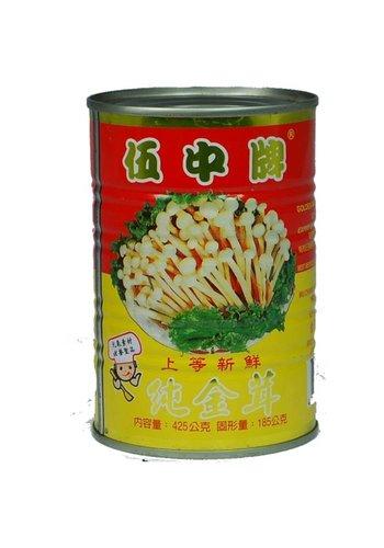 Wu Chung Enokitake (champignon) 425 grammes