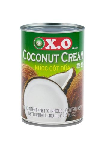 X.O Crème de noix de coco 400 ml