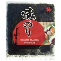 Sushi Nori (10 Stück)