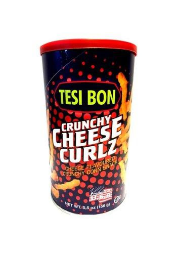 Tesi Bon Käse Curlz 156 Gramm