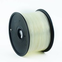ABS Filament Transparent, 1.75 mm, 1 kg