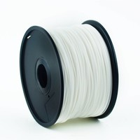 ABS Filament White, 1.75 mm, 1 kg