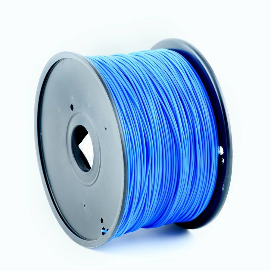 ABS Filament Blue, 3 mm, 1 kg