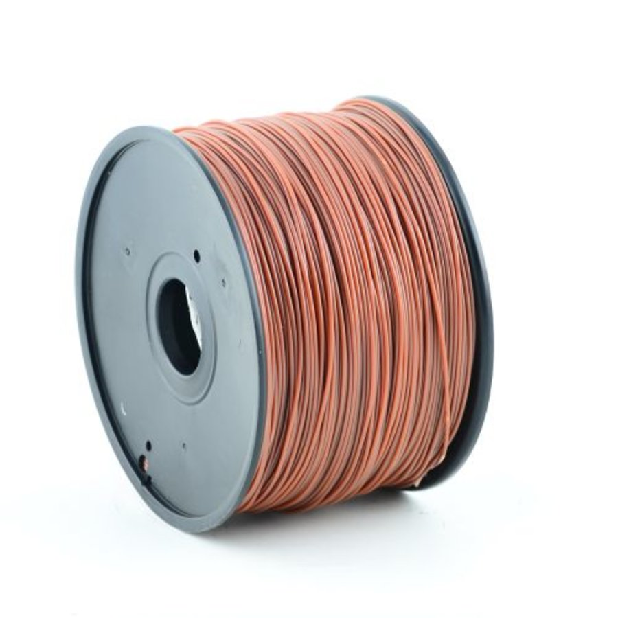 ABS Filament Brown, 3 mm, 1 kg
