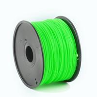 ABS Filament Green, 3 mm, 1 kg