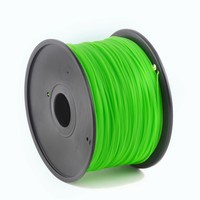 ABS Filament Lime, 3 mm, 1 kg