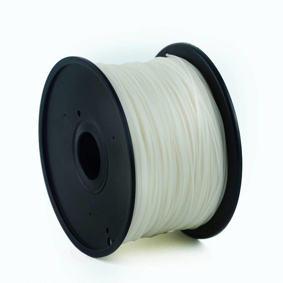 ABS Filament Naturel, 3 mm, 1 kg