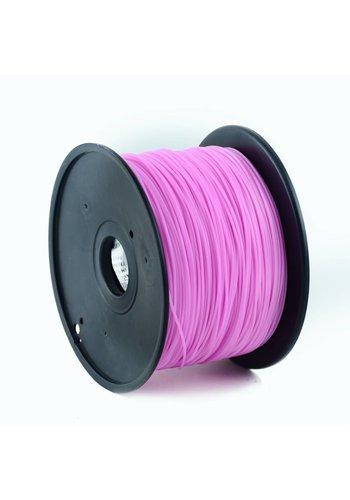 Gembird3 PLA plastic filament voor 3D printers, 3 mm diameter, violet
