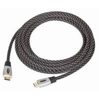 CCB-HDMI-6 HDMI Stecker-Stecker, Kabel mit vergoldeten Steckern, 1,8m, Blisterverpackung