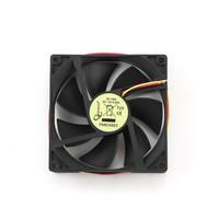 90 mm PC case fan, sleeve bearing