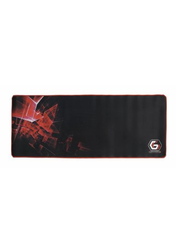 GMB Gaming gaming mouse pad PRO, extra large