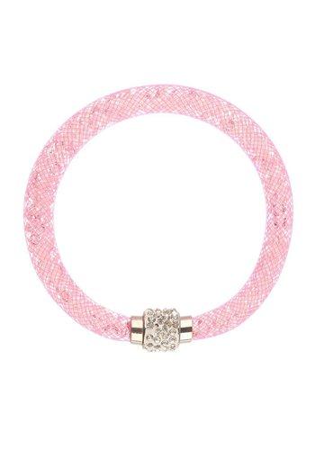 Neckermann Bracelet pour femme - rose