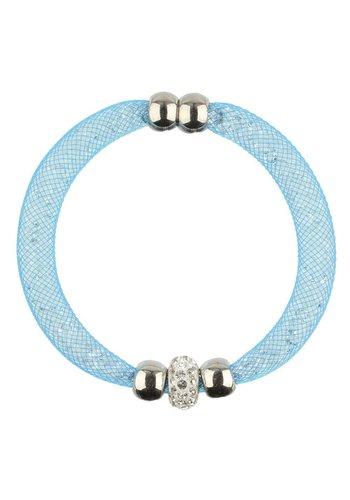 Neckermann Bracelet pour femme - bleu