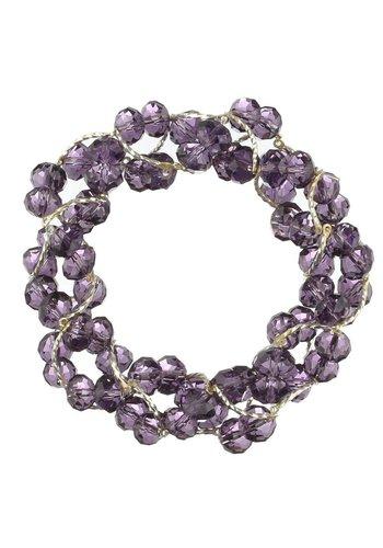 Neckermann Bracelet pour femme - violet