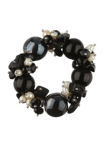 Neckermann Dames Armband - zwart