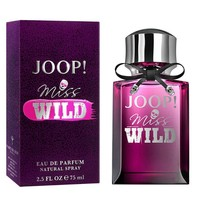Miss Wild eau de parfum 75 ml