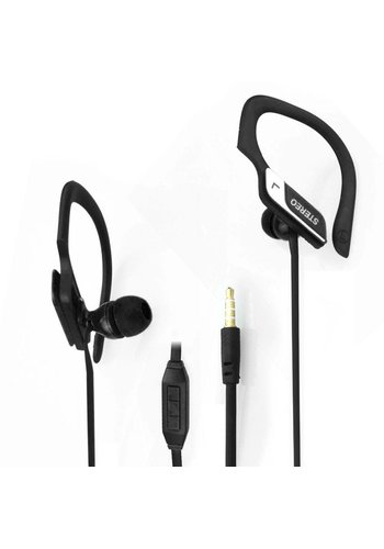 Neckermann Stereo headset - Oortelefoon