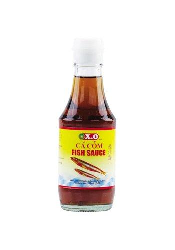 X.O Sauce de poisson Ca-Com 200 grammes