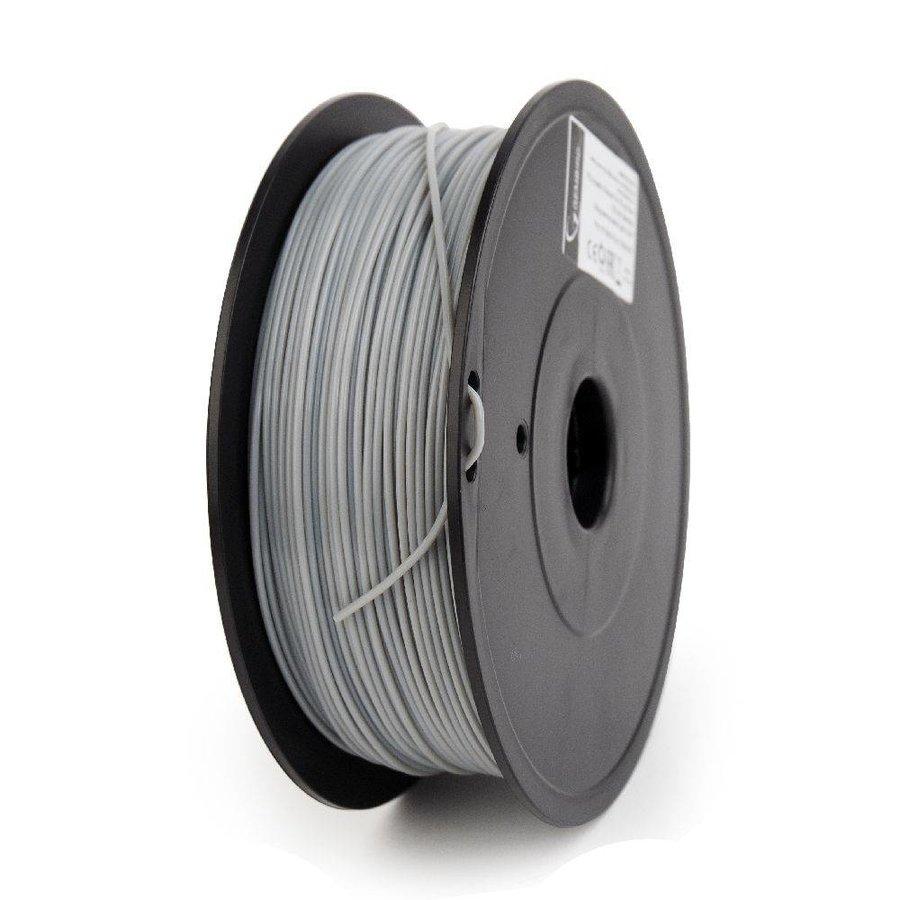 PLA Filament  Grey, 1.75 mm, 600 gram