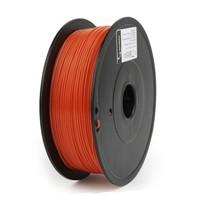 Flashforge PLA Red, 1.75 mm,  0.6 kg