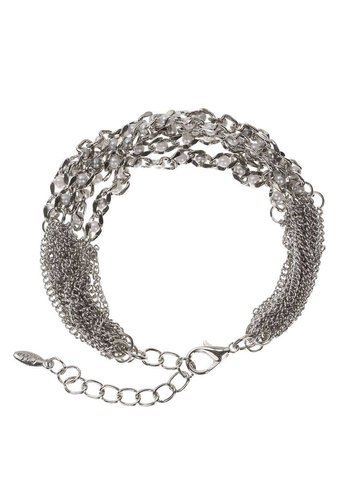 Neckermann Damesarmband - zilver