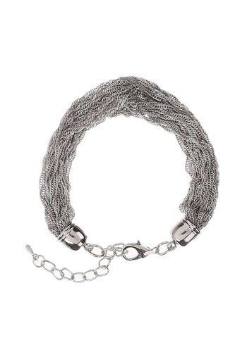 Neckermann Damen Armband - silver
