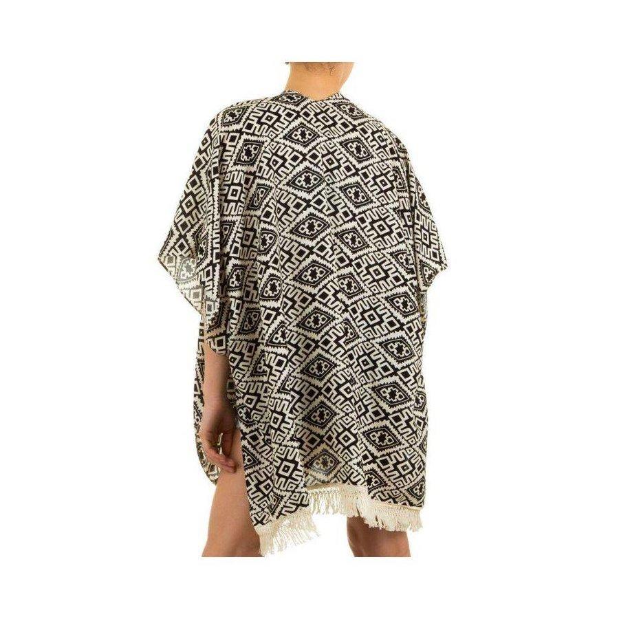 Damen Tunika von Best Fashion Gr. one size - black