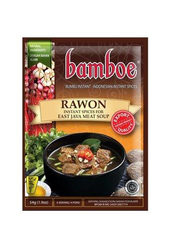 Bamboe Bumbu Rawon 54 gram