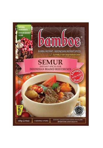 Bamboe Bumbu Semur 69 gram