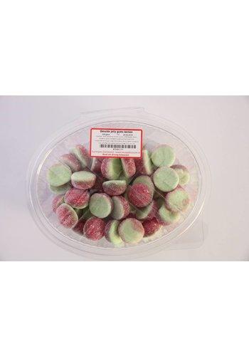 Neckermann Gelée de gommes cerises et cerises 420 grammes