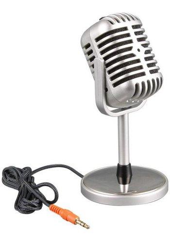 Neckermann Professionele mini microfoon
