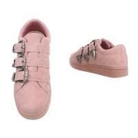 Damen Sneaker - pink