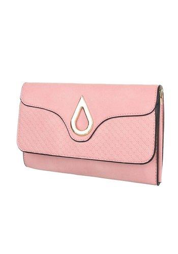 Neckermann Damentasche - pink