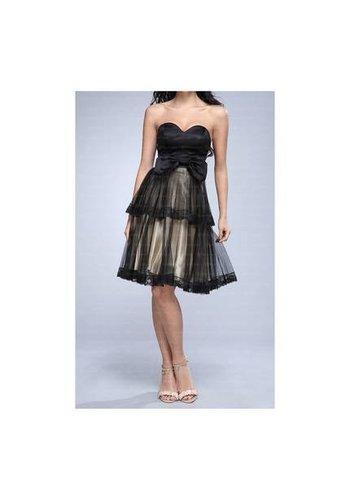 FESTAMO Robe pour femme de Festamo - noir
