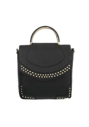 Neckermann Damen Handtasche-black